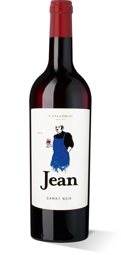 Jean Gamay 2015