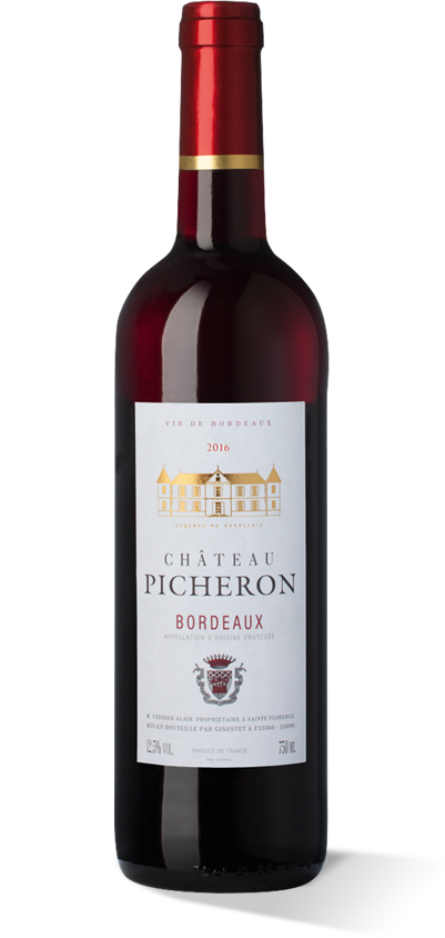 Château Picheron 2016