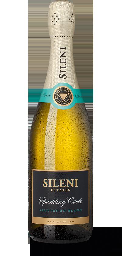 Sileni Estates Sparkling Cuvée Sauvignon Blanc