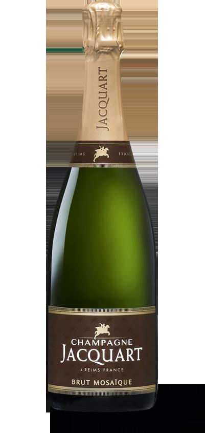 Champagne Jacquart Cuvée Mosaïque