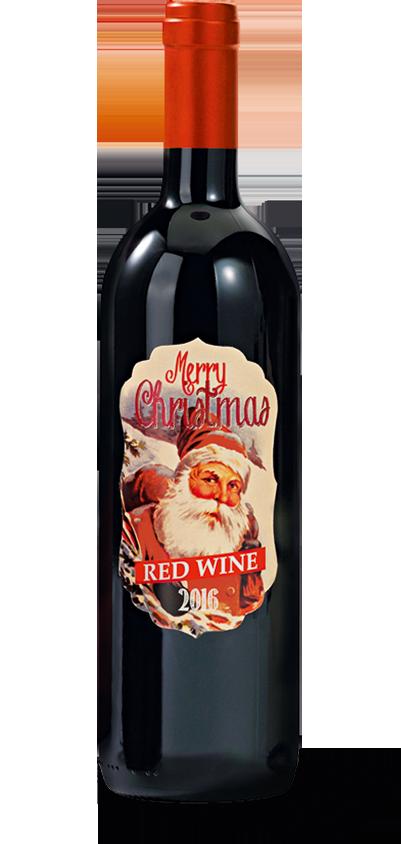Christmas Red 2016