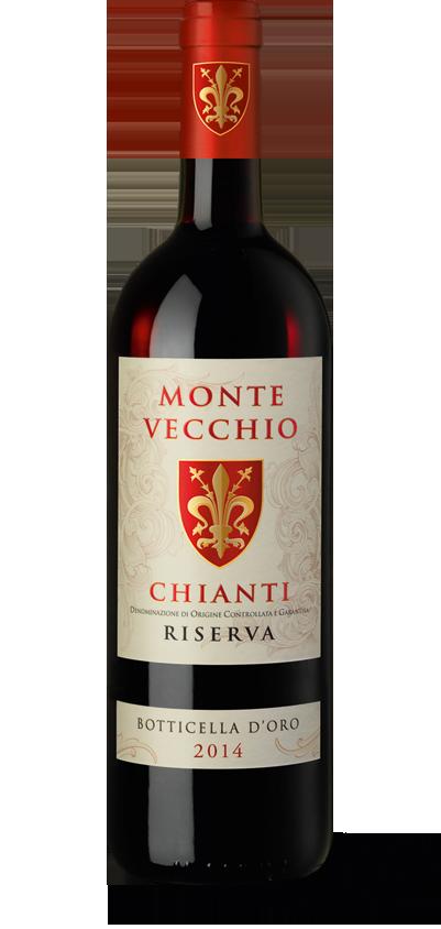 Monte Vecchio Chianti Riserva 2014