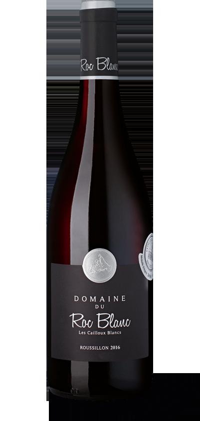 Domaine du Roc Blanc 2016