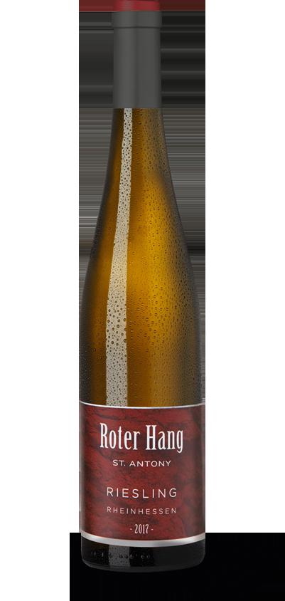 Roter Hang  Riesling 2017