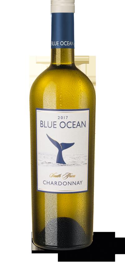 Blue Ocean Chardonnay 2017