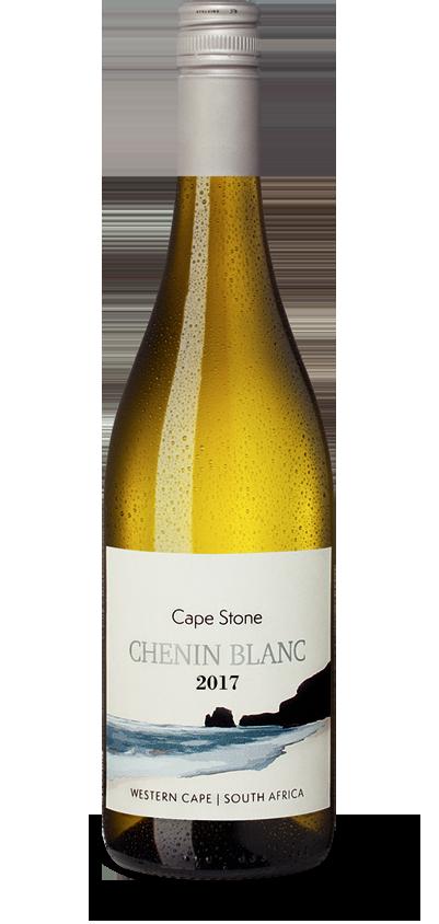 Cape Stone Chenin Blanc 2017