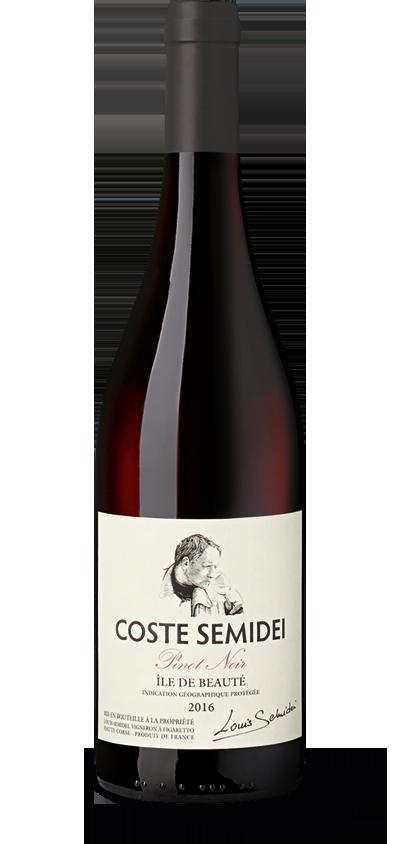 Coste Semidei Pinot Noir 2016