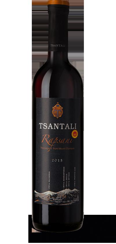Tsantali Rapsani 2015