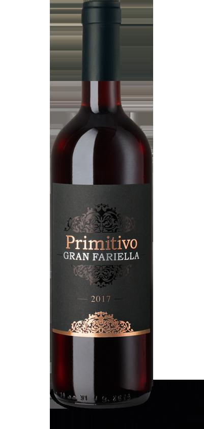 Gran Fariella Primitivo 2017