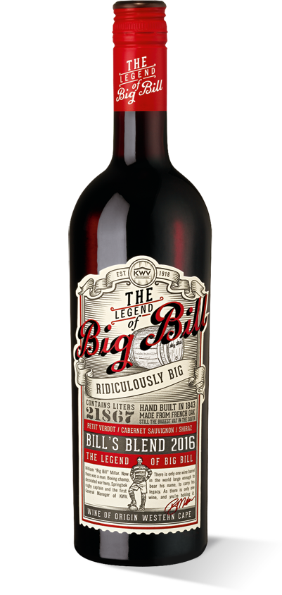 Big Bill Red 2016