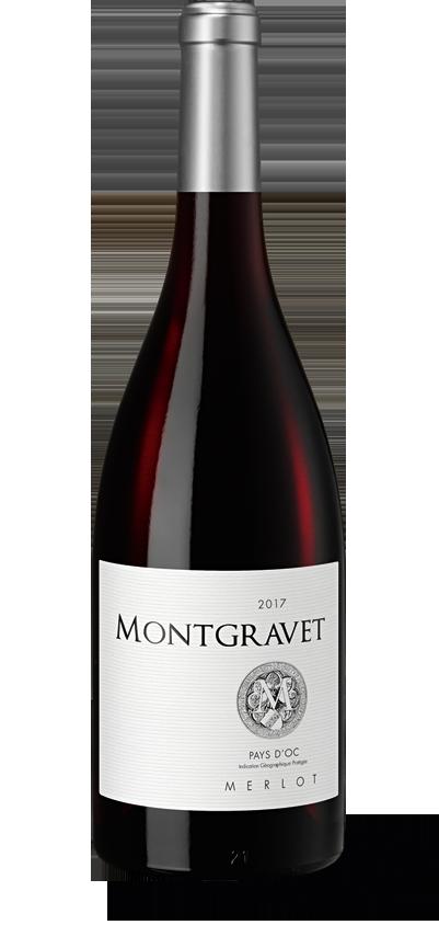 Montgravet Merlot 2017