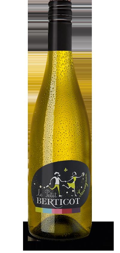 Le Petit Berticot Sauvignon Blanc 2017