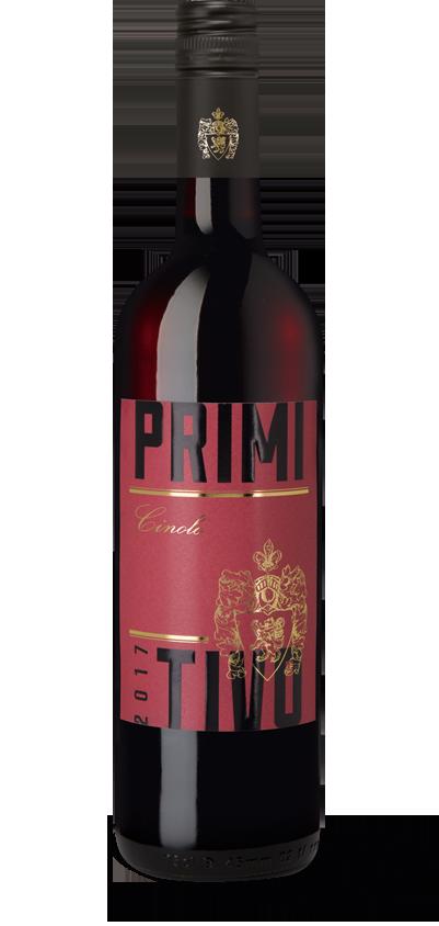 Cinolo Primitivo 2017