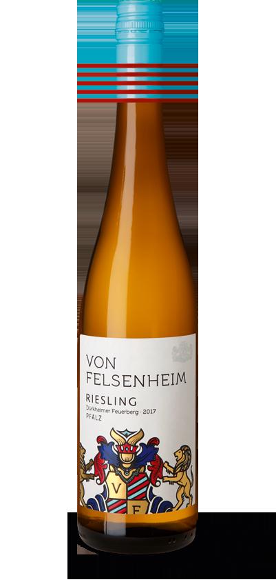 Von Felsenheim Riesling Dürkheimer Feuerberg 2017