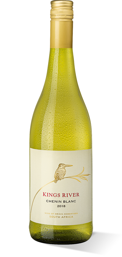King's River Chenin Blanc 2018