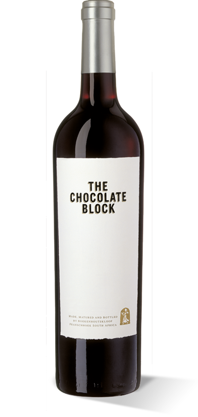 Chocolate Block 2016