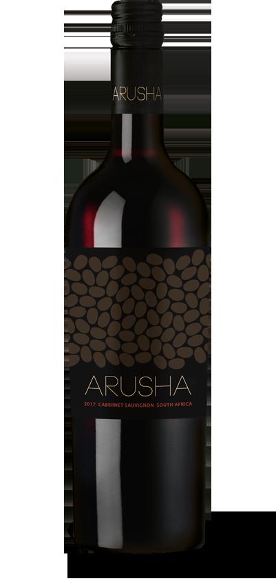 Arusha Cabernet Sauvignon 2017