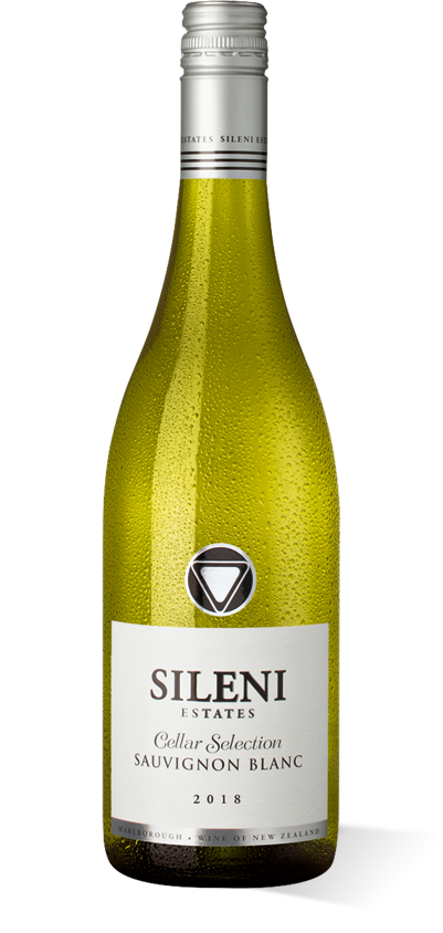 Sileni Cellar Selection Sauvignon Blanc 2018