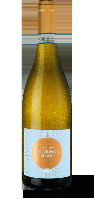 Costallina Sauvignon Blanc 2016