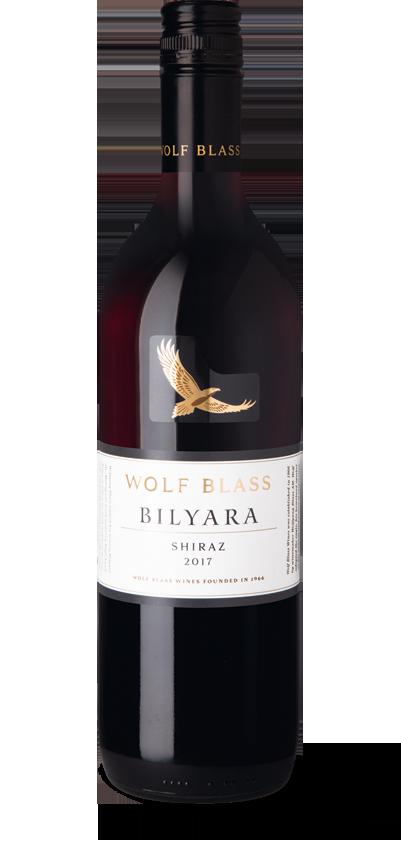 Wolf Blass Bilyara Shiraz 2017