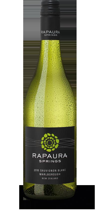 Rapaura Springs Sauvignon Blanc 2018