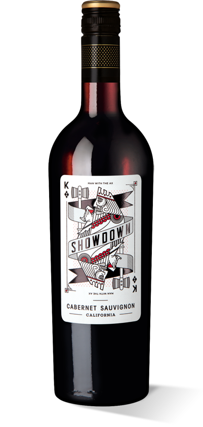 Showdown Cabernet Sauvignon 2017