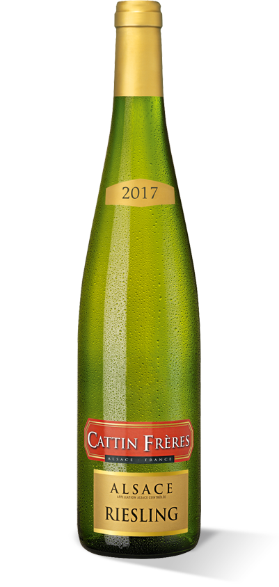 Cattin Frères Riesling 2017