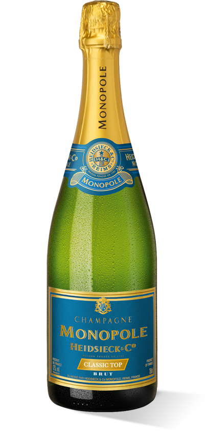 Champagne Heidsieck Monopole Classic Top online kaufen