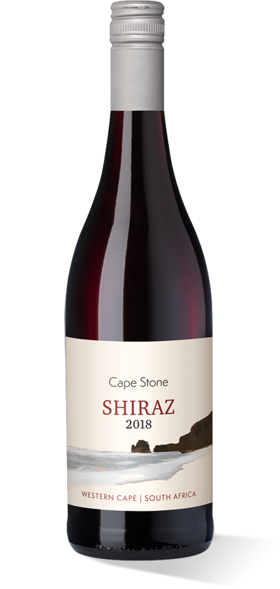 Cape Stone Shiraz 2018