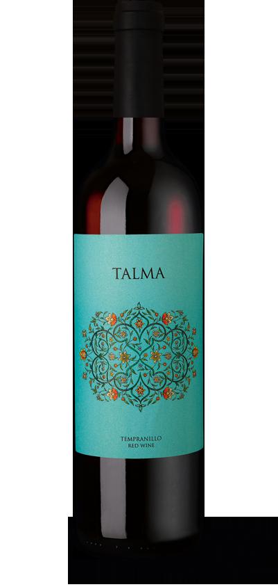 Talma Tempranillo 2017