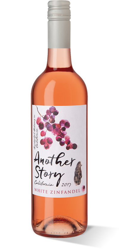Another Story White Zinfandel 2017