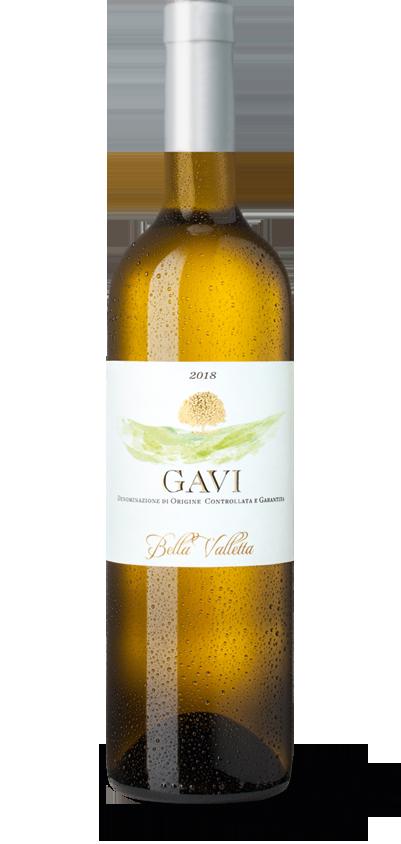 Bella Valetta Gavi 2018