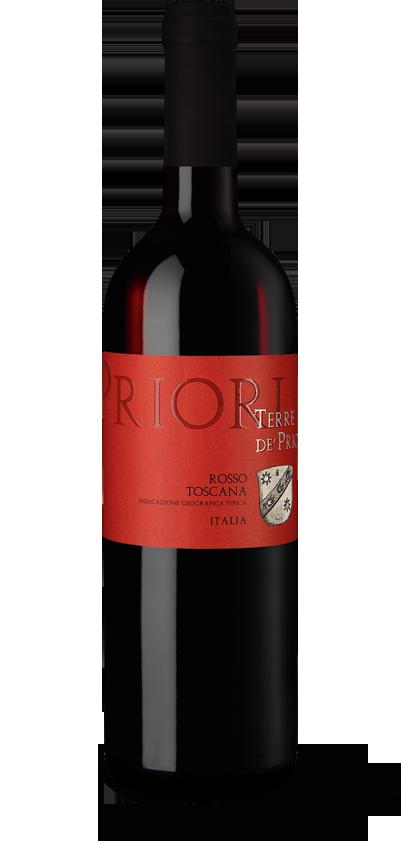 Terre de Priori Rosso 2017
