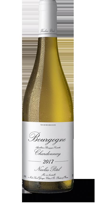 Nicolas Potel Bourgogne Blanc 2017