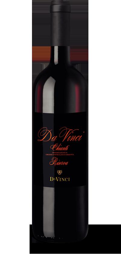 Da Vinci Chianti Riserva 2015