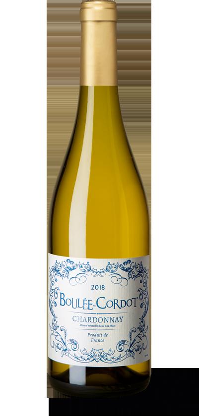 Boulée Cordot Chardonnay 2018