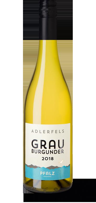 Adlerfels Grauburgunder 2018