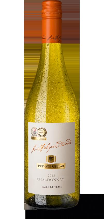 Edwards Private Cellar Chardonnay 2018