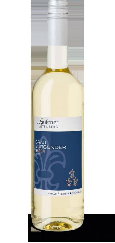 Laufener Altenberg Grauburgunder 2018