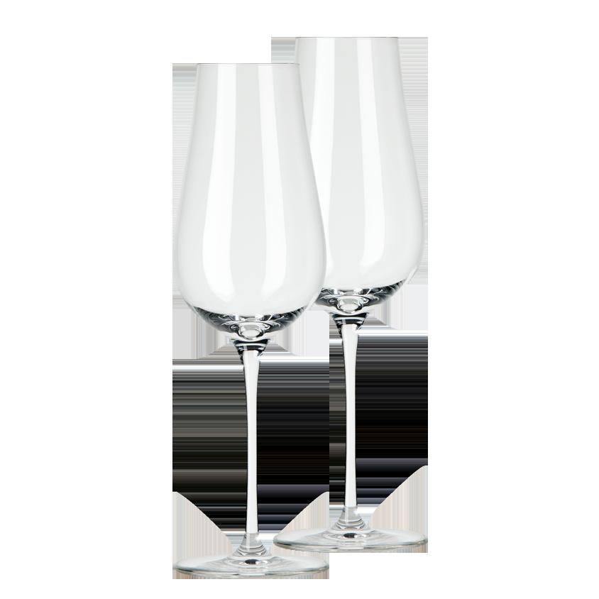 Zwiesel Kristallglas AIR Champagnerglas