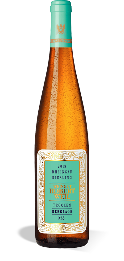 Berglage Riesling Collector's Edition No. 3 2018
