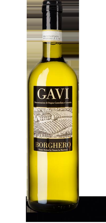 Gavi Borghero 2018