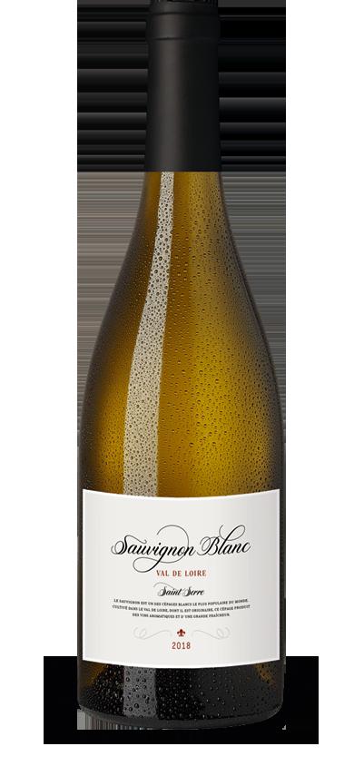 Saint Serre Sauvignon Blanc 2018