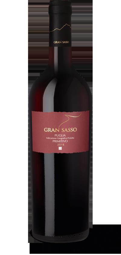 Gran Sasso Primitivo 2018