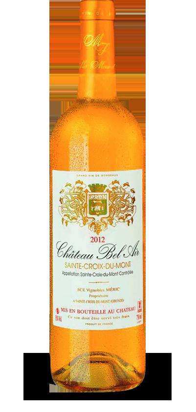 Château Bel Air 2012