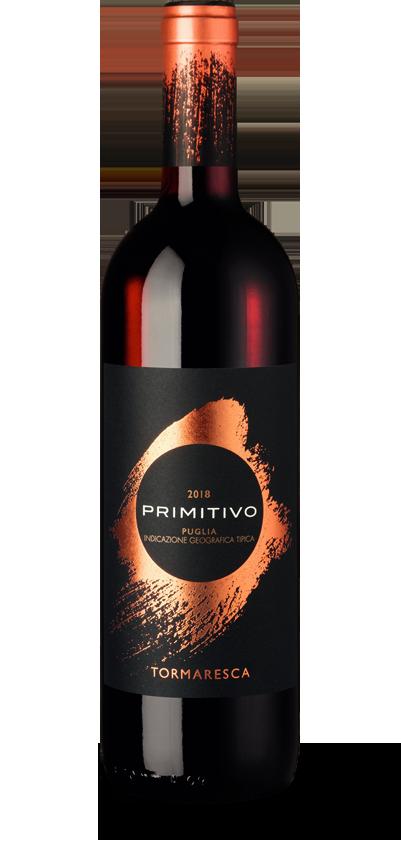 Tormaresca Primitivo 2018