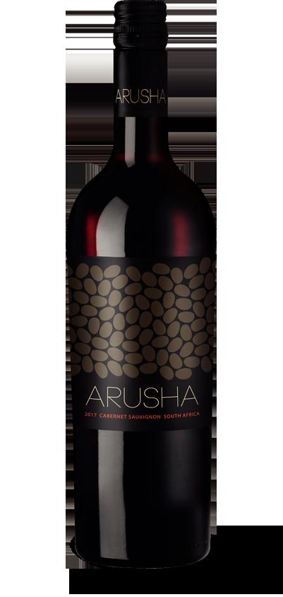 Arusha Cabernet Sauvignon 2018