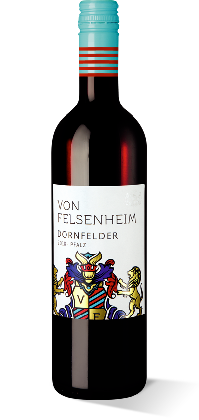 Von Felsenheim Dornfelder 2018
