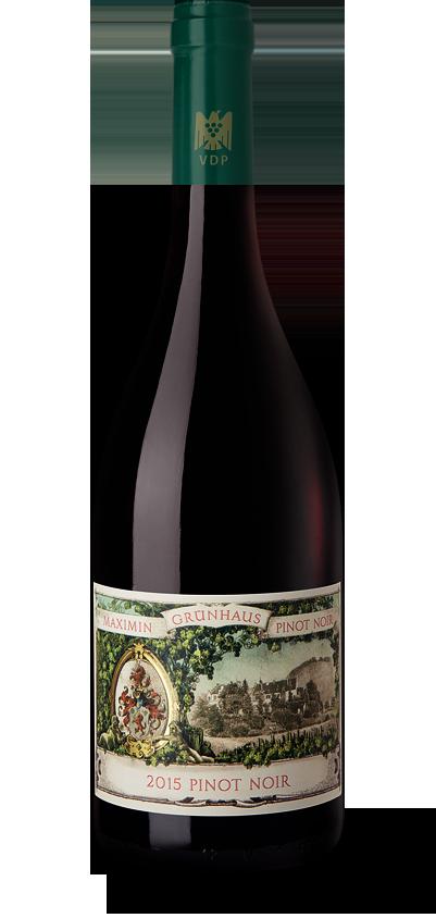 Maximin Grünhaus Pinot Noir 2015