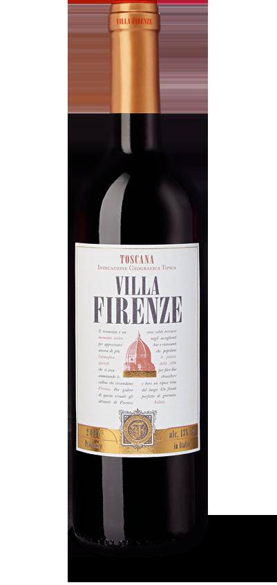 Villa Firenze Toscana 2018